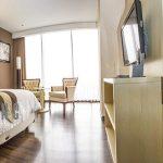 Hotel California - Room