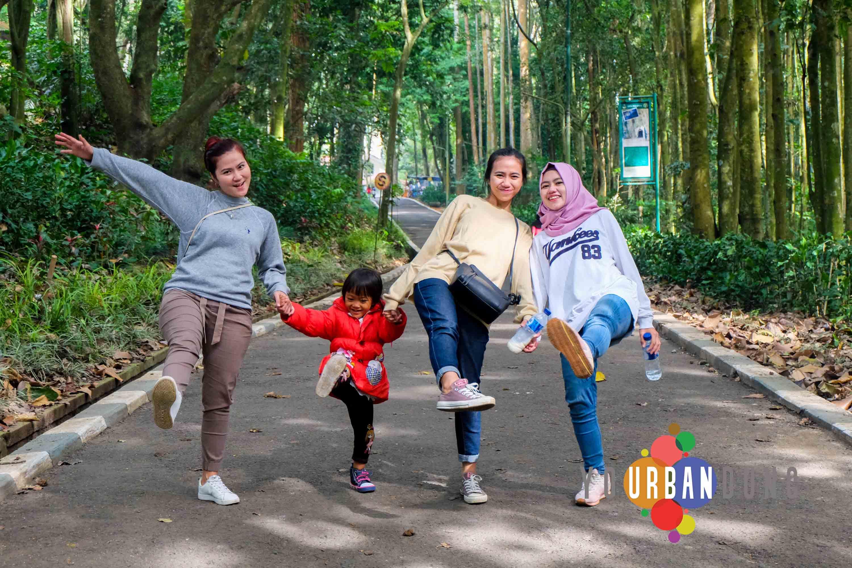 16 Tempat Tujuan Wisata Libur Lebaran Keluarga Di Bandung