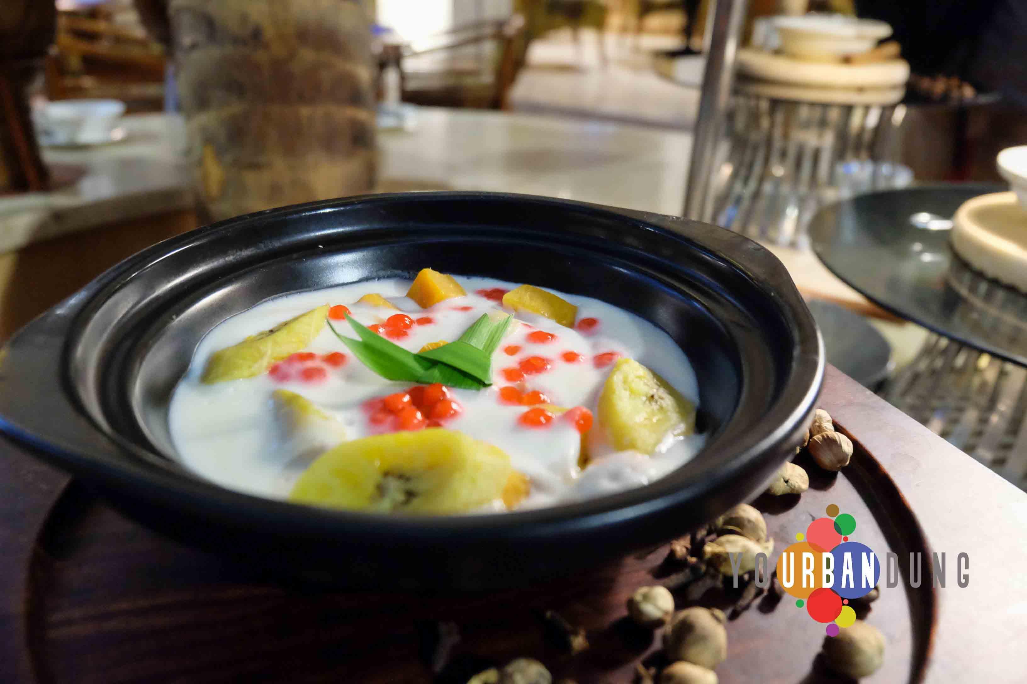 Daftar Paket Buka Puasa Bersama Hotel Di Bandung Tahun 2019 Your