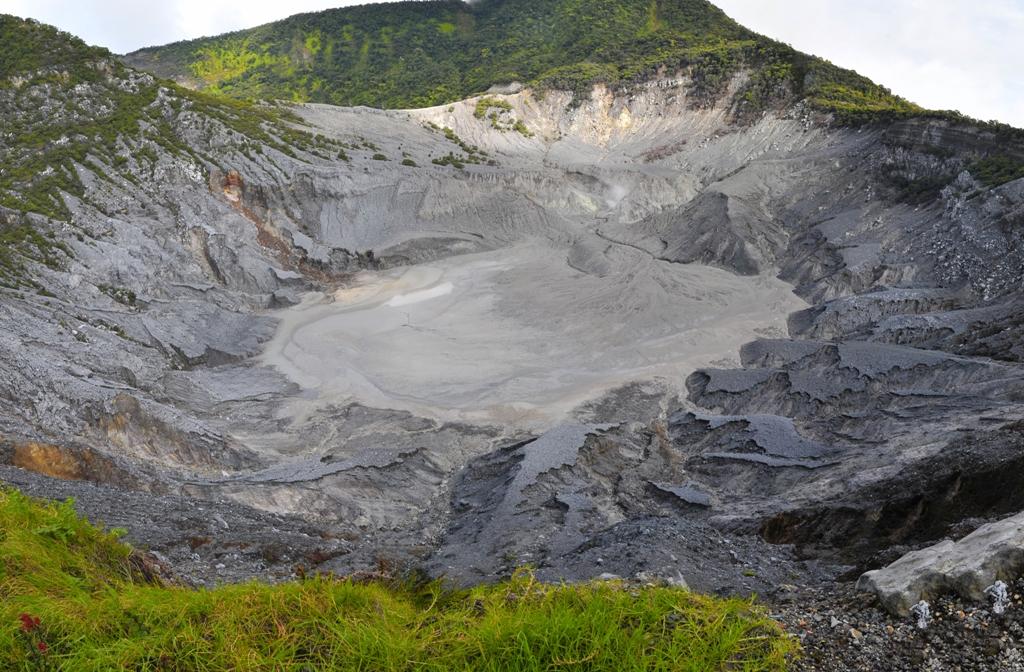 Wisata Pegunungan Terbaik Di Jawa